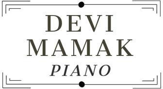 Devi Mamak Piano